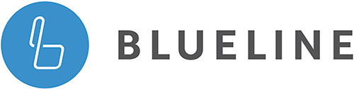 Blue Line Group Logo